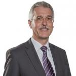 Rainer Lechner Sprecher im Verwaltungs-und Finanzausschuss