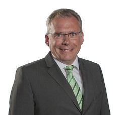 Bernhard Richter Vorsitzender der Kreistagsfraktion Freie Wähler