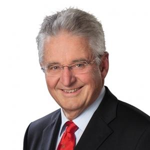 Dr. Dieter Deuschle - agil wie eh und je